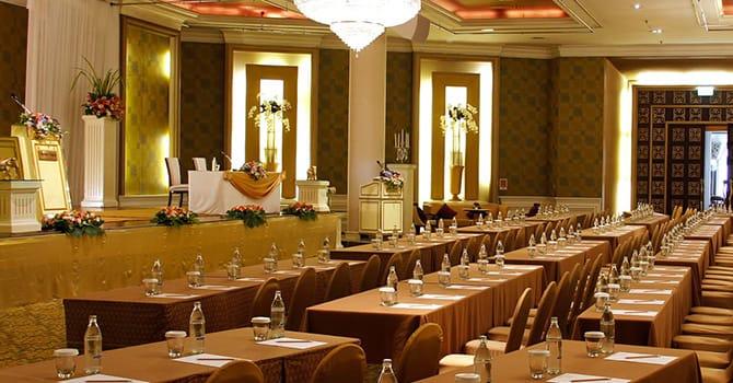 Napalia Ballroom