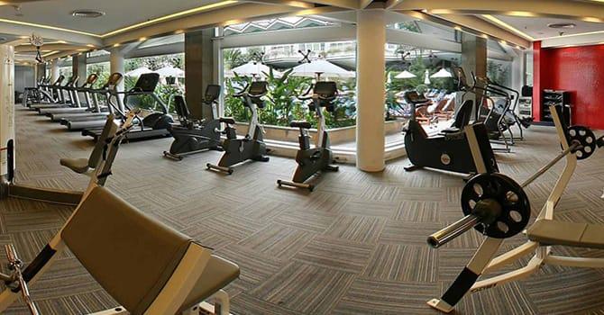 DFiT Fitness Center